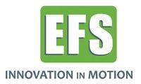 Modern PLC control for EFS Gesellschaft für Hebe- und Handhabungstechnik GmbH